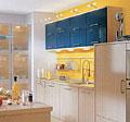 Кухонные киловатты любят счет