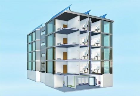 Некоторые аспекты использования электроотопления в многоквартирных домах